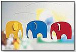 Elephant Mobile by ITTIKID