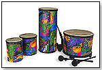 Remo Kids Drums by WOODSTOCK CHIMES