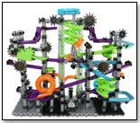Techno Gears Marble Mania Genius by THE LEARNING JOURNEY INTERNATIONAL
