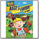 Bob the Builder: Race to the Finish Movie by LIONS GATE ENTERTAINMENT