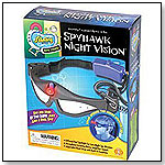 Spyhawk Night Vision Goggles by POOF-SLINKY INC.