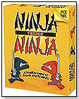 Ninja versus Ninja by OUT OF THE BOX PUBLISHING