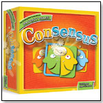Consensus® by MINDLOGIC INC.