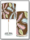 Lamps4Kids Chocolate Pastel Daisy Lamps by Creative Images - Art4Kids