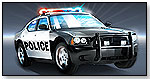 Tracksters - 06 Dodge Charger SRT8 Police car by 10VOX ENTERTAINMENT INC.