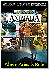 Animalia: Where Animals Rule by PORCHLIGHT HOME ENTERTAINMENT