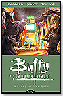 Buffy the Vampire Slayer Season 8 Volume 3: Wolves at the Gate TPB by DARK HORSE COMICS, INC.