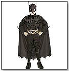 Deluxe Batman Begins by RUBIE'S COSTUME COMPANY