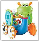 Yookidoo Swap 'N' Go Snail by INTERNATIONAL PLAYTHINGS LLC