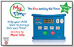 My Time Timer by MY TIME TIMER LLC