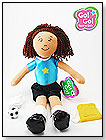 Go! Go! Sports Girls by DREAM BIG TOY COMPANY