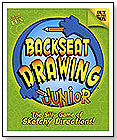 Backseat Drawing Junior by OUT OF THE BOX PUBLISHING