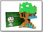 CALAFANT Treehouse by CREATIVE TOYSHOP