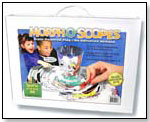 Morph-O-Scopes Kit - Sports of All Sorts by OOZ & OZ