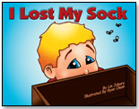 I Lost My Sock by Wocto Publishing