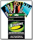 SportACTION Card Games by ChalkTalkSPORTS