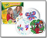 Crayola® Make a Plate® Kit by MAKIT PRODUCTS