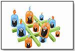 Gobblet Gobblers by BLUE ORANGE GAMES