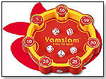 YAMSLAM, Roll to Win by BLUE ORANGE GAMES