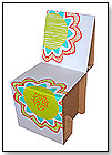 Elia Mini Chair by 12BY12 DESIGN INC.