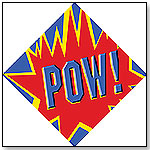 Wall Art - POW! by Creative Images - Art4Kids