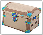 Buccaneer's Crate Play Trunk by HABA USA/HABERMAASS CORP.