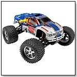 Traxxas Nitro Stadium Maxx 2WD by TRAXXAS CORP.