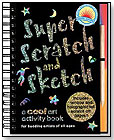 Super Scratch & Sketch by PETER PAUPER PRESS