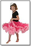 Hokey Pokey/Can Can Musical Skirt by ACTING OUT