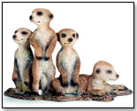 Meerkat Pups by SCHLEICH NORTH AMERICA, INC.