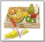 Cutting Fruit by MELISSA & DOUG