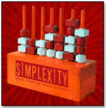 Simplexity by DISCOVERY BAY GAMES