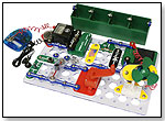 Snap Circuits GREEN Alternative Energy Kit by ELENCO