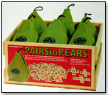 PAIRSinPEARS® by BANANAGRAMS