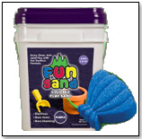 Fun Sand Colored Play Sand by FUN SAND
