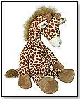 Gentle Giraffe™ by CLOUD B