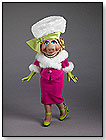 Miss Piggy Takes Manhattan by TONNER DOLL COMPANY