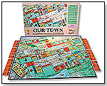 Our Town by FAMILY PASTIMES