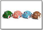 VikingToys Cute Cars Mom & Baby Assortment by INTERNATIONAL PLAYTHINGS LLC