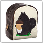 Little Kid Furry Backpack by BEATRIX NEW YORK