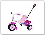 Kettrike® Alana by KETTLER INTERNATIONAL INC.