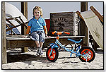 Surfer Balance Bike by KETTLER INTERNATIONAL INC.