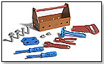 Tool Set by GREEN TOYS INC.