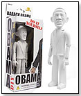 DIY Obama Action Figure by JAILBREAK TOYS
