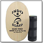 Indo Board Balance Trainer by EABO INC.