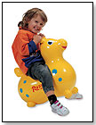 Rody Horse - Yellow by TMI TOYMARKETING INTERNATIONAL INC.
