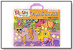 Felt Tales Pups in the Park by BABALU INC.