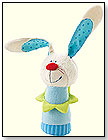 Clutching Figure Bunny Hugo by HABA USA/HABERMAASS CORP.