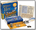 The Dangerous Book for Boys: Electronics by THAMES & KOSMOS