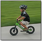 Strider Running Bike by STRIDER SPORTS INTERNATIONAL INC.